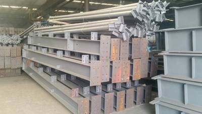 dry mortar production line 9