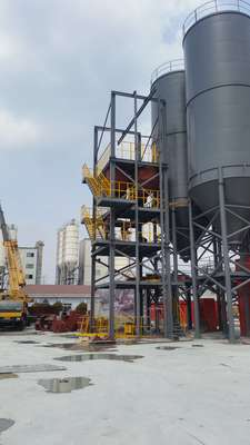 Gypsum Production Line